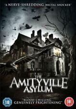 The Amityville Asylum (DVD,