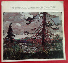 """McMichael Conservation Collection Catalogue """"Signed A.Y.Jackson"""" Group of Seven"""