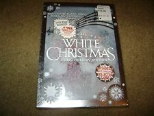 Bing Crosby - White Christmas (DVD, 2010, 2-Disc Set, Limited Edition NEW