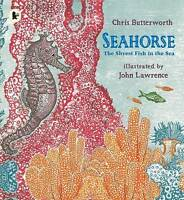 Seahorse: The Shyest Fish in the Sea by Butterworth, Christine (Paperback book,
