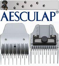 AESCULAP FAVORITA II Favorita CL Testina di rasatura 16 mm NUOVO