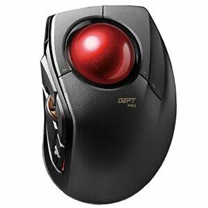 ELECOM Mouse con Filo / senza Fili/ Bluetooth 8 Bottoni Tilt Funzione