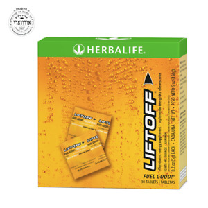 Herbalife Liftoff®:  Ignite-Me Orange 30 Tablets