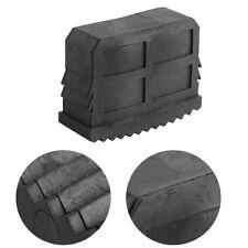 2pcs/set Replacement Rubber Feet Non Slip Ladder Foot Mat Cushion Sole Tool GM