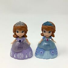 Disney Sofia The First Figures Toys Just Play Lot