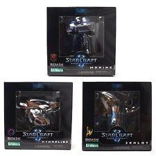 [Kotobukiya] Starcraft 2 Action Figures Including Marine, Zealot, Hydralisk