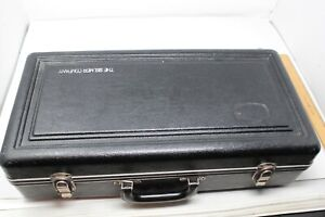 USED Bach TR300 with Mouthpiece, Case