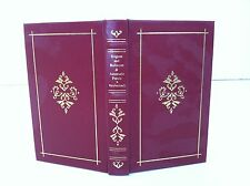 Firearms Classics Library Leatherbound Sixguns Bullseyes & Automatic Pistols NRA