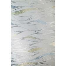 Artscape 24 in. x 36 in. Waterlines Decorative Window Film (pack of 2)