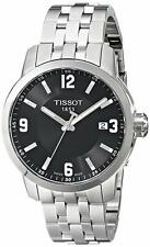 Tissot PRC 200 Quartz T0554101105700 Wrist Watch for Men