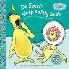 Dr. Seuss's Sleep Softly Book (Dr. Seuss Nursery Collection) Dr. Seuss Board bo