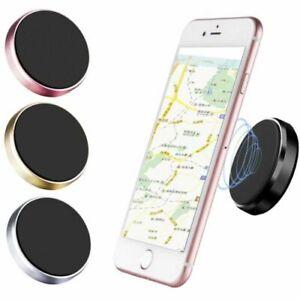 2 X Car Phone Mount Car Magnet Dashboard Universal Smartphone Holder
