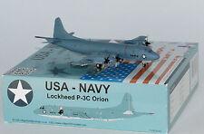 Inflight 200 IFP3SPEC003 Lockheed Martin P-3C Orion Pat Wing 11 US Navy 161591