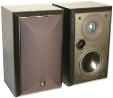 Acoustic Research ar17 high-end Scaffale Altoparlanti Surround, 1 paia NUOVO-Ware