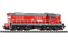 S200 diesel locomotive, DB Schenker Rail Polska, Piko Expert 59788, HO 1/87