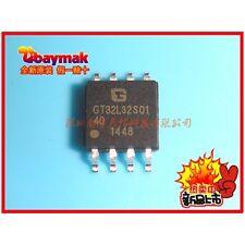 2PCS X GT32L32S0140 SOP8 common dot matrix font