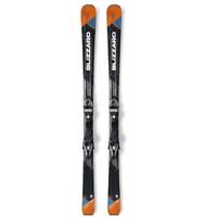 2016 Blizzard Power X8 160cm Men's Ski w/ IQ-TCX 12 CM2 Bindings