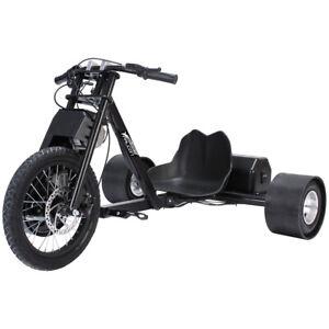 Electric 500w Falcon Drift Trike