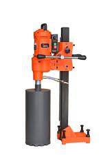 """Cayken 10"""" Diamond Core Drill Concrete Core Drill Machine With Stand Scy-2550E"""