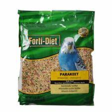 LM Kaytee Forti-Diet Parakeet Food  2 lbs