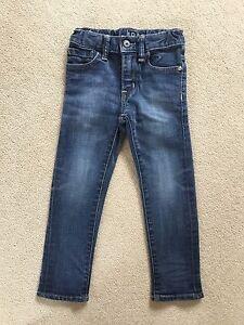 Gap Boys Denim Jeans Age 3 Years