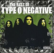 Type O Negative - Best Of (NEW CD)