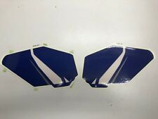 YAMAHA WR250F / WR450F 2003 FUEL TANK DECAL SET 5TJ-24240-01-00
