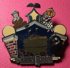 Disney Pin - Haunted Mansion Memorable Scenes #2 Let Me Out Coffin Dlr Le
