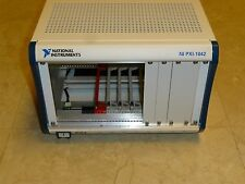 National Instruments NI PXI-1042 Chassis / 8-Slot PXI Mainframe