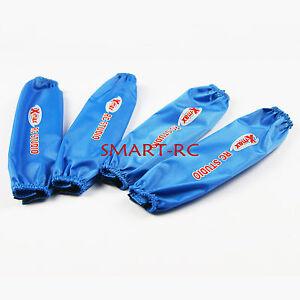 Blue shock cover outwear for hpi rovan kingmotor baja 5b 5t
