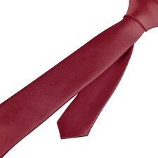 Corbatas, pajaritas y pañuelos de hombre rojo