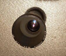 Meridian 60mm f2.8 Eccentric Lens for Kodak Carousel Projector