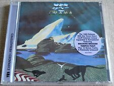 Yes ~ Drama ~ REMASTERED with 10 BONUS TRACKS (2004) ~ NEW CD ALBUM