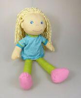 HABA 3943 Puppe Annie ca. 35 cm Weichpuppe