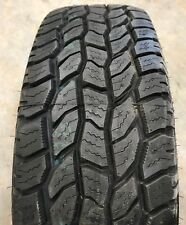 New Tire 275 70 17 Cooper Discoverer AT3 All Terrain AT 6 Ply LT275/70R17 OWL