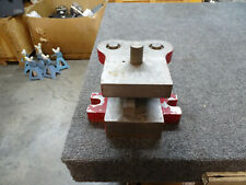 Accurate Manufacturing Precision Punch Press set
