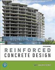 Reinforced Concrete Design, 9E