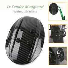 1*Motorcycle Rear Fenders Mudguard Guard Protector Fit For Honda Kawasaki Yamaha