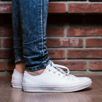 WOMEN'S UNISEX SHOES SNEAKERS CONVERSE CHUCK TAYLOR ALL STAR II OX [150154C]
