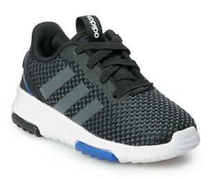 New adidas Racer TR 2.0 Toddler Boys Athletic Shoes Size: 9k