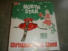North Star Christmas Tree Stand S-B One 200 Vintage