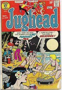 Jughead #220 - VG