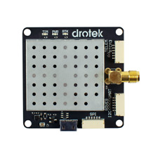RTK ZED-F9P GNSS (GPS Ublox Galileo Beidou)