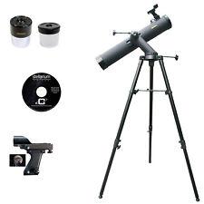 Galileo G-80090TR - 800mmx90mm Astronomical Reflector Telescope