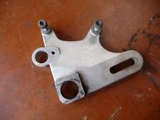 Rear caliper bracket hanger Ducati Monster 800 03 #F6