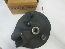 Suzuki TM100 TM125 nos front brake panel    54210-28301