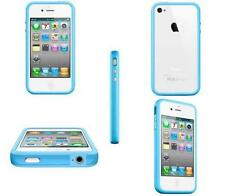 Apple iPhone 4/4S Blue Bumper