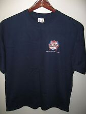 Game Day Premium Brewed Beer City Brewing La Crosse Wisconsin USA T Shirt XLarge