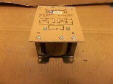 NEW GE GENERAL ELECTRIC TRANSFORMER 9T58B3087 .250KVA .250 KVA 208/230/416/460HV