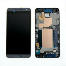 NY FOR HTC Desire 610 D610 0P9O110  LCD Digitizer Touch Screen Assembly + Frame